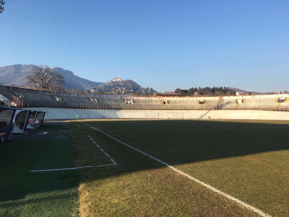 Il Milan B al Franco Ossola o alChinetti