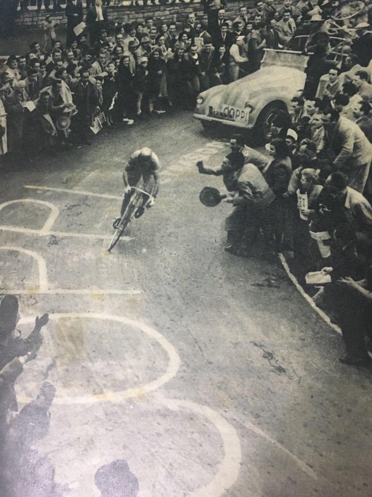 L'Airone Fausto Coppi