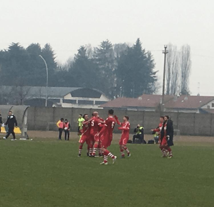 Arconatese-Varese 1-1 FINALE