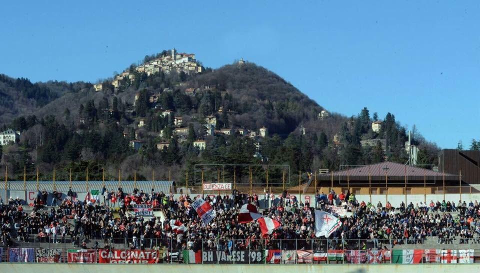 Ufficiale: niente Milan B. Il Franco Ossola rimane la casa delVarese