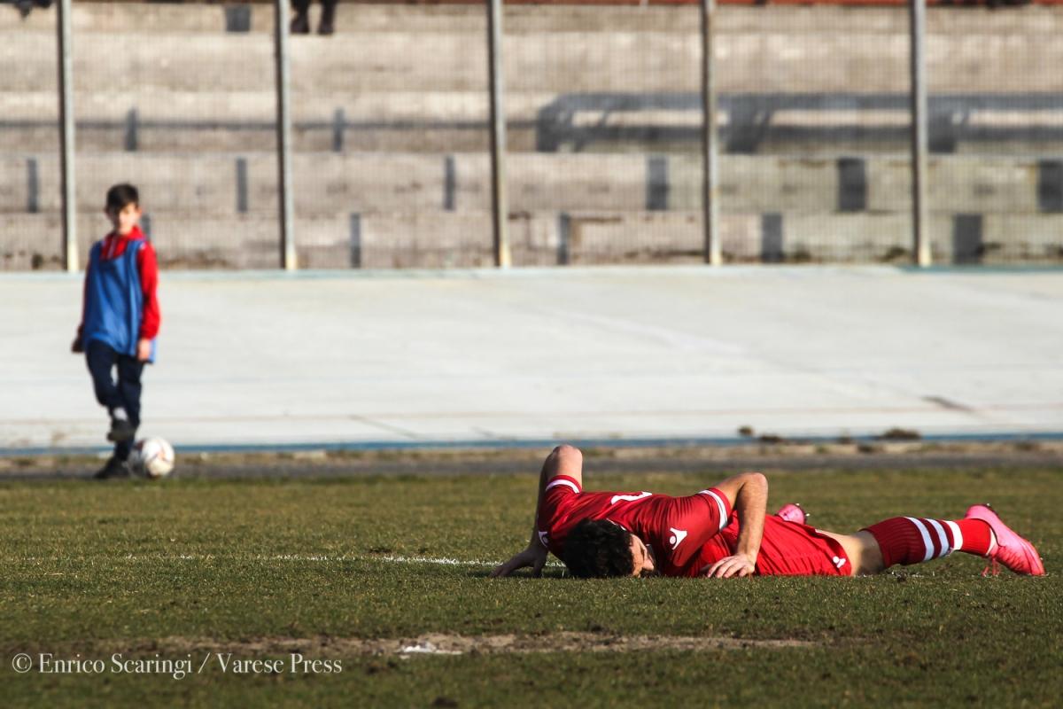 Nessuna pietà per il Varese: né proposta d'acquisto, né vertenze. Squadra e tifosi abbandonati, ma vannoavanti