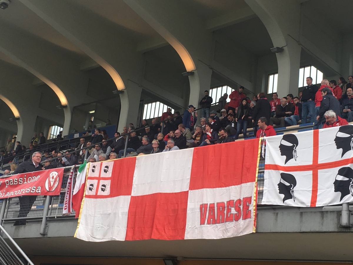 Seregno-Varese 2-1 FINALE