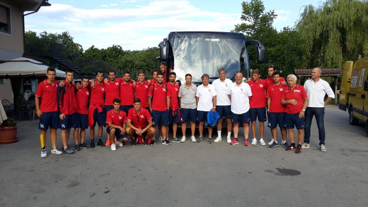 """Il Varese rientra dal ritiro. Intanto ci sono due ripescaggi e il """"no"""" a Como e Prato per la serieC"""