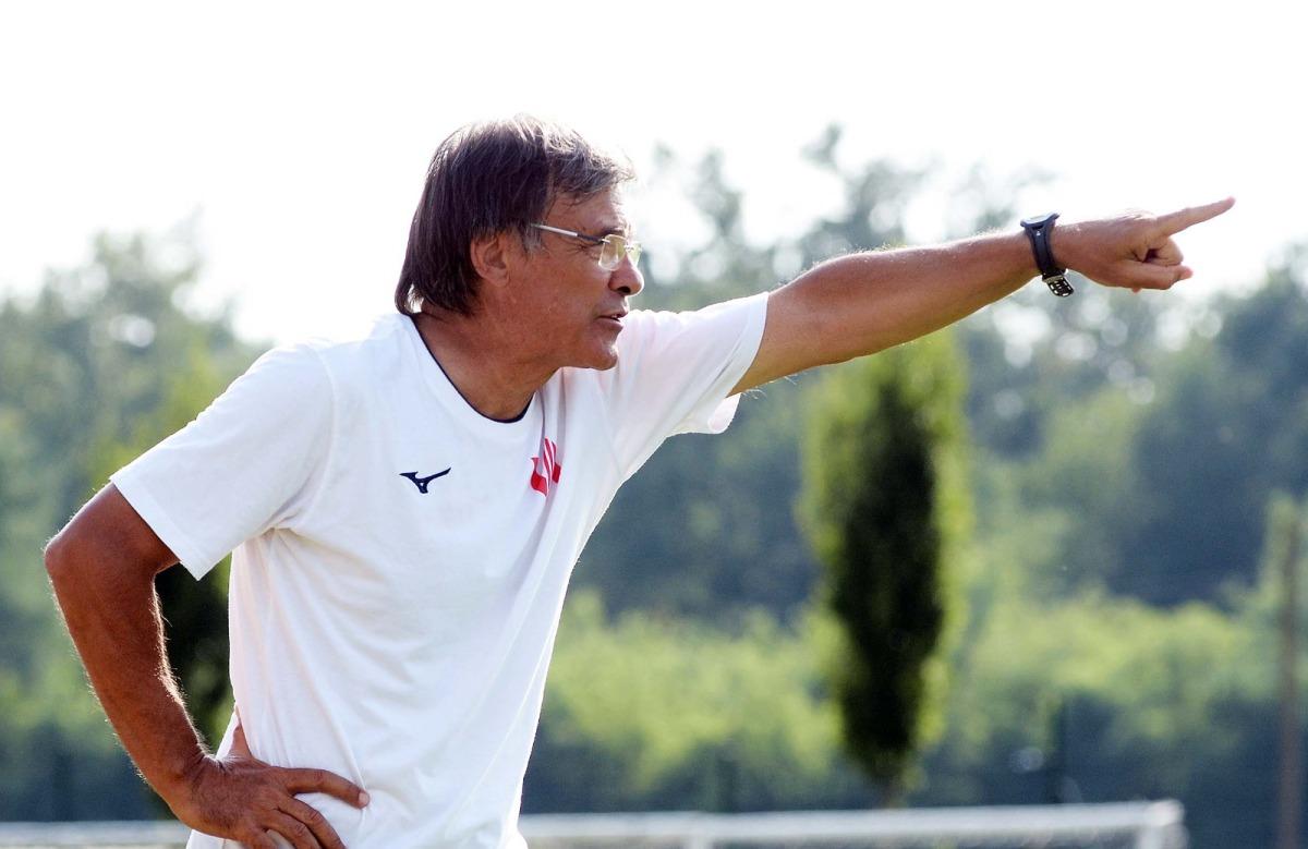 Varese, 3-3 con il Fenegrò. Ballotta: «Da domani partiamo sulmercato»
