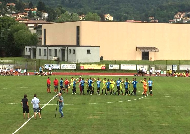 La Varesina fa 1-1 contro il Lecco. Mercato e ripescaggio, ecco lenovità