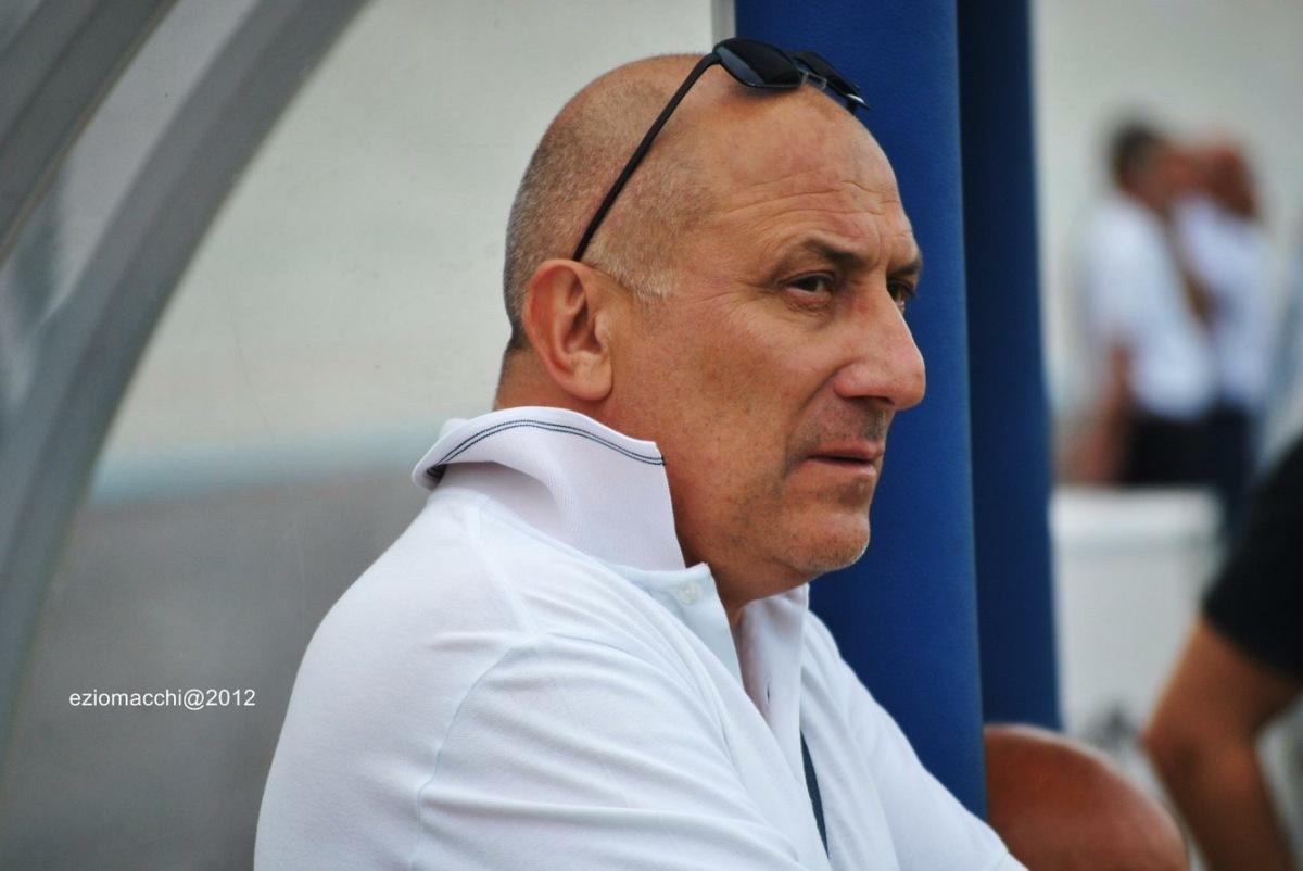 Giorgio Scapini alla Juventus: buon lavoro e a presto,direttore