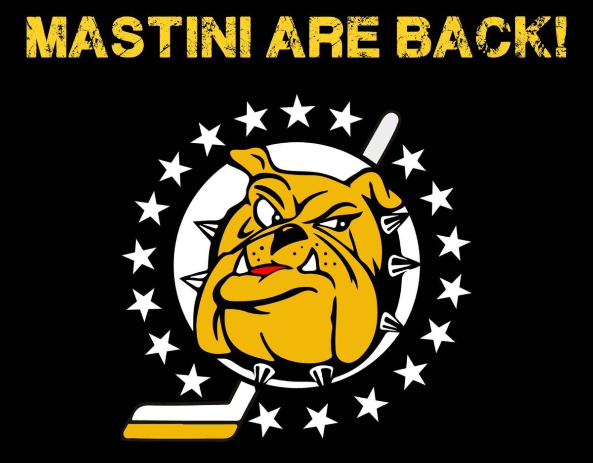 I Mastini sono tornati. Varese, manchi solotu
