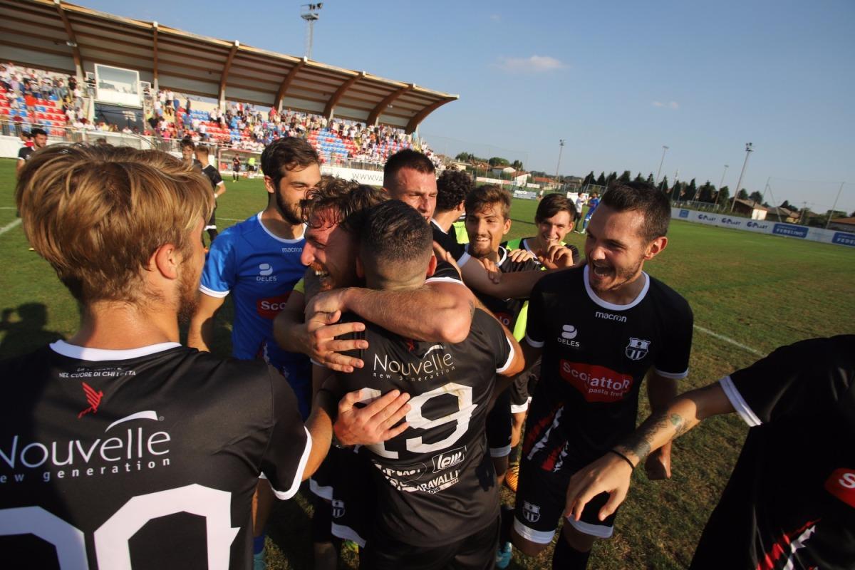 Varesina-Varese 2-0 FINALE